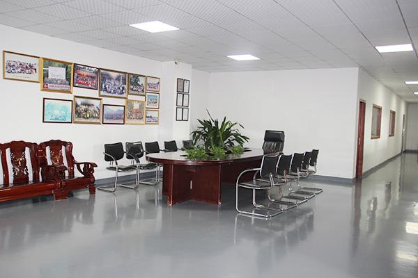 LED发光二极管厂家开放式会议室
