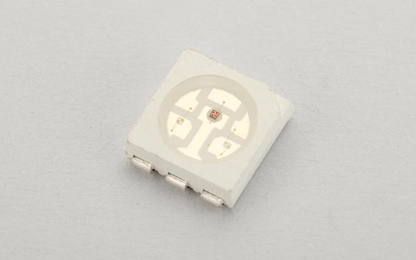 贴片LED发光二极管5050系列