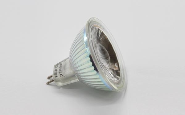 MR16LED灯杯