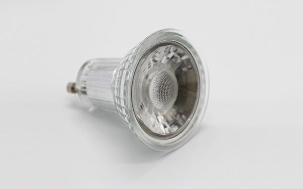 GU10全玻璃LED灯杯